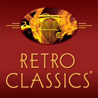 Stuttgart Retro Classics