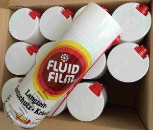 Fluid Film AS R 12 ks krabica
